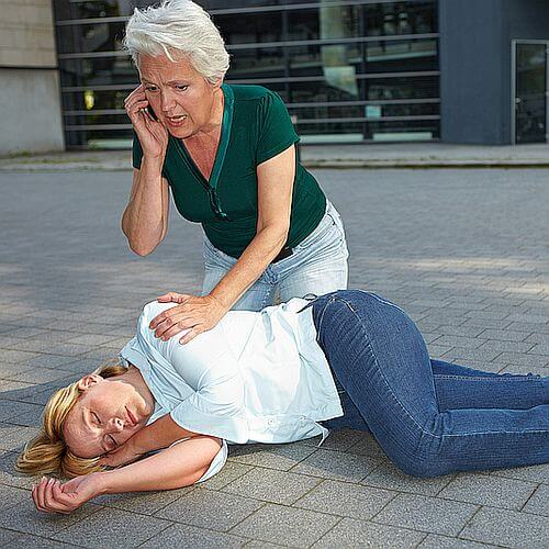 First Aid Update E-learning