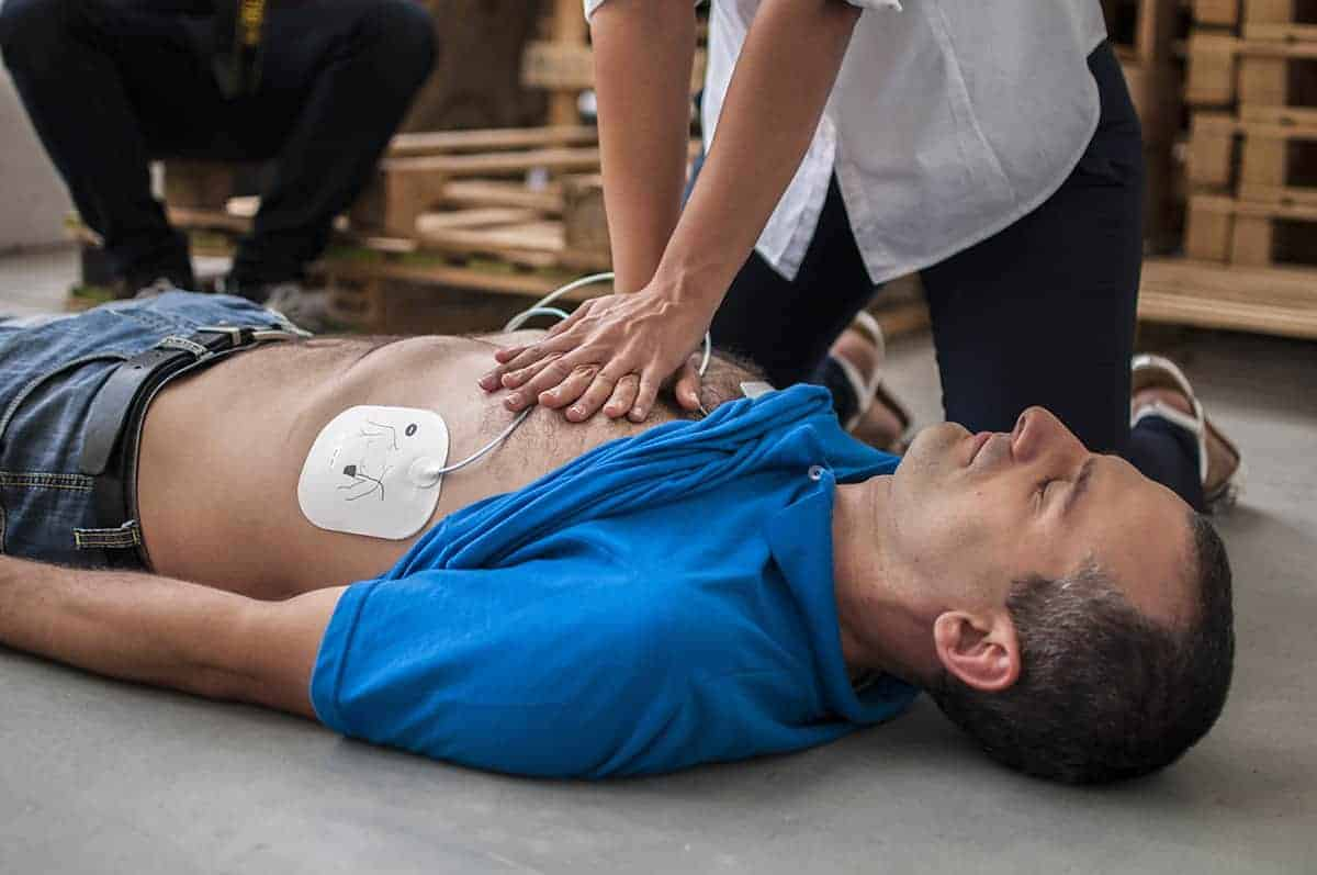 (Typical CPR). There are changes to the way that you need to provide CPR during the covid-19 pandemic. These are explained in this blog