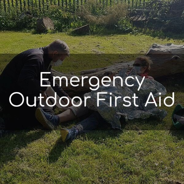 Emergency Outdoor First Aid