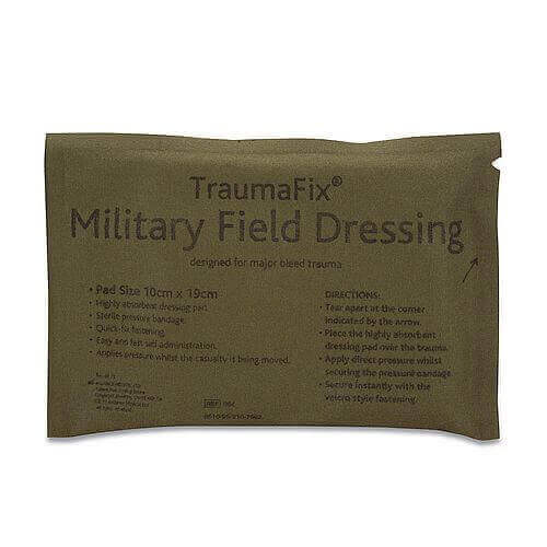 Traumafix Military Field Dressing