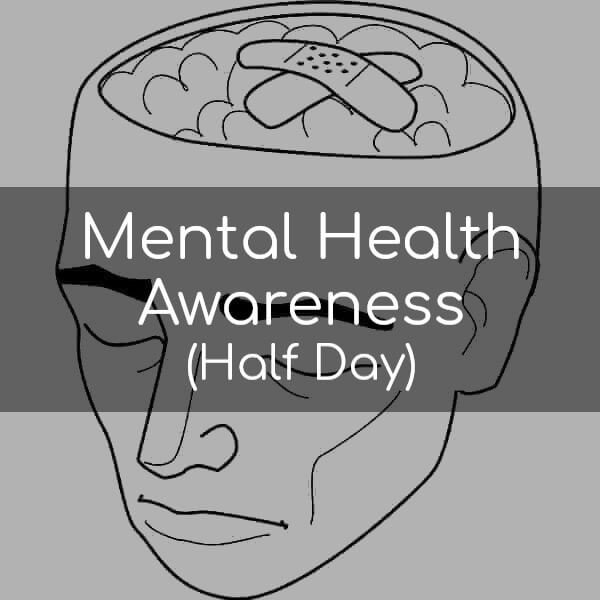 Mental Health Awareness Half Day