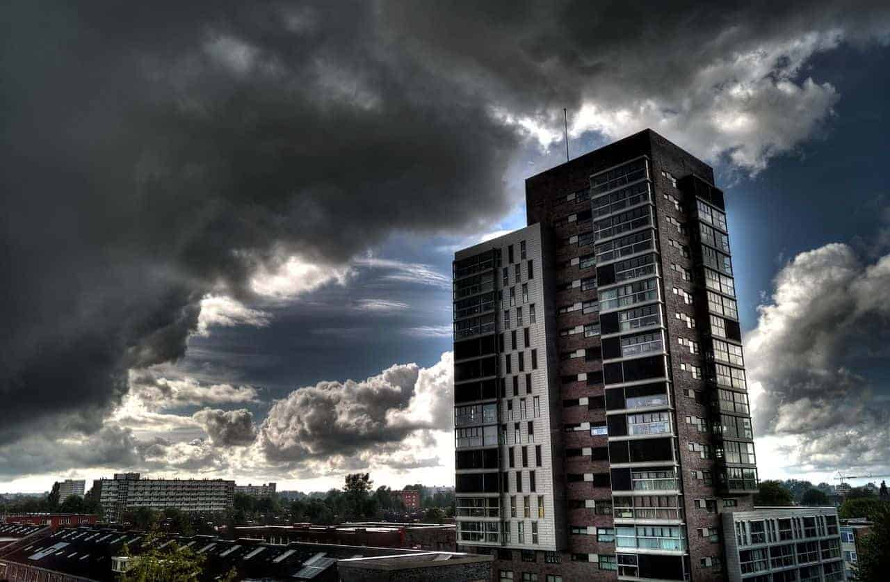 Welsh Government to reform the system regulating fire safety in high-rise buildings.