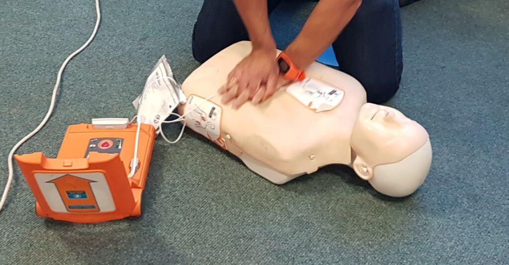 No Nonsense first aid