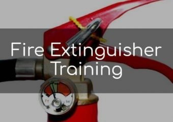 Fire Extinguisher Training (e-learning)
