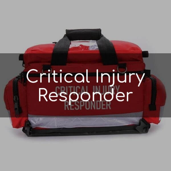 Critical Injury Responder