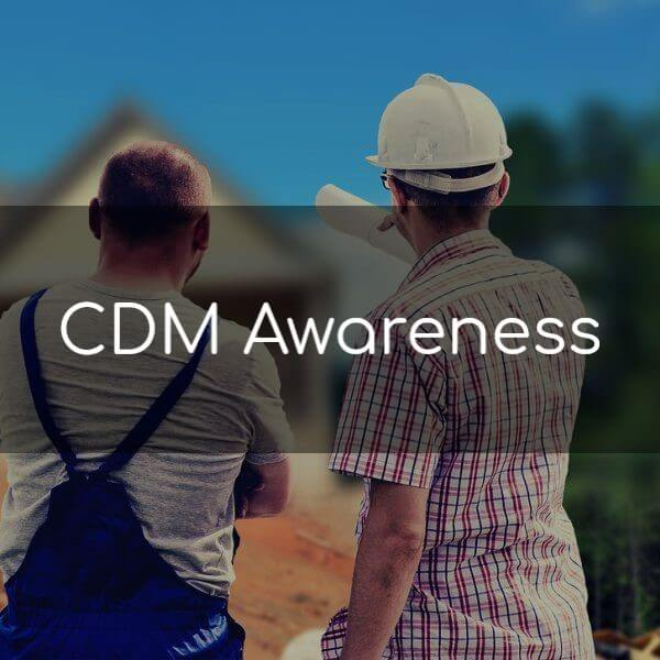 CDM Awareness