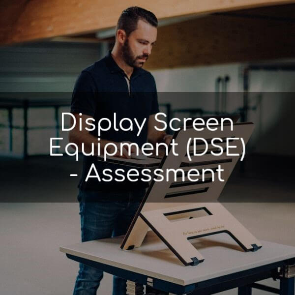Display Screen Equipment - Assessment