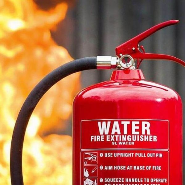 Fire Extinguisher Training (e-learning)