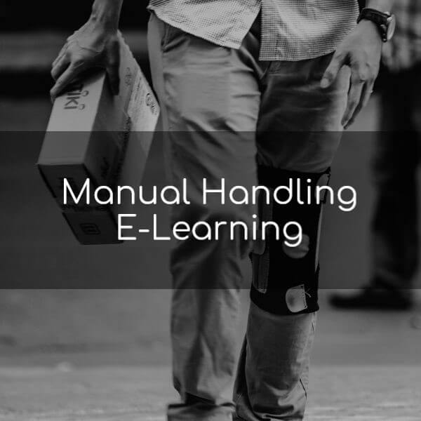 Manual Handling Training E-Learning