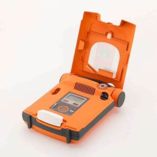 Cardiac Science Powerheart G5 Trainer - Semi-automatic