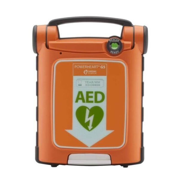 Cardiac Science Powerheart G5 AED
