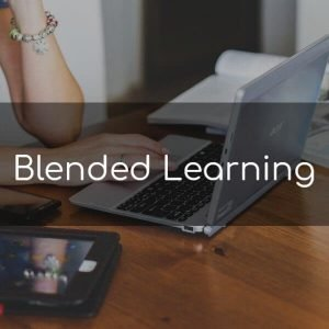 Blended Learning Courses