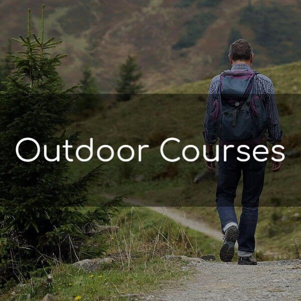 Outdoor Courses