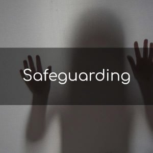 Adult & Child Safeguarding Courses