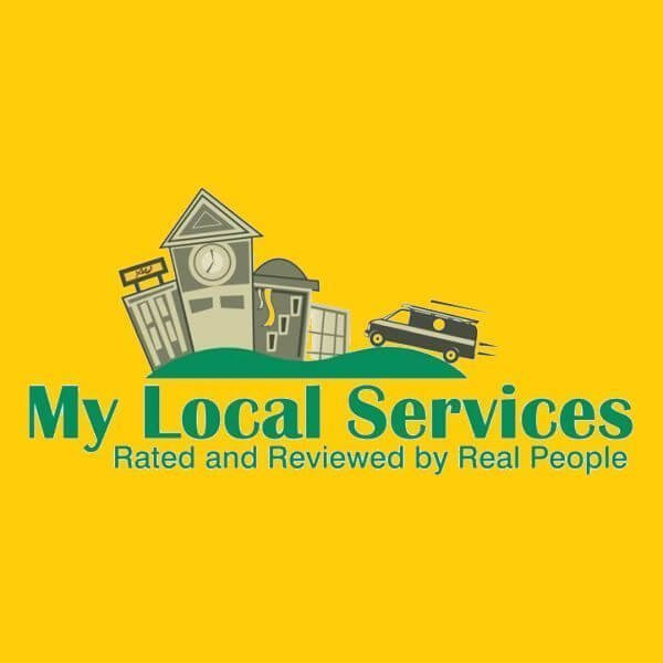 My Local Services Logo