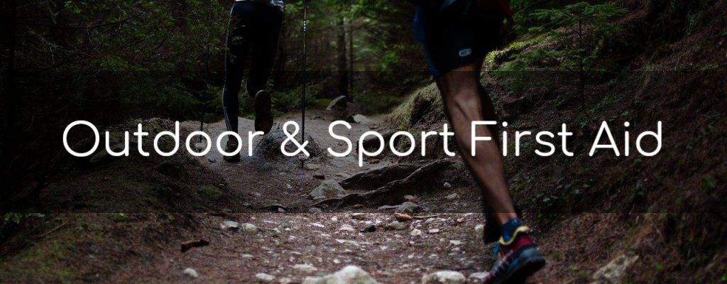 Outdoor Sport First Aid Courses