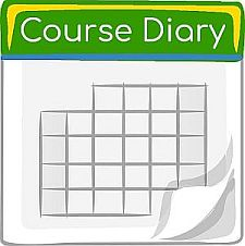 Course Diary